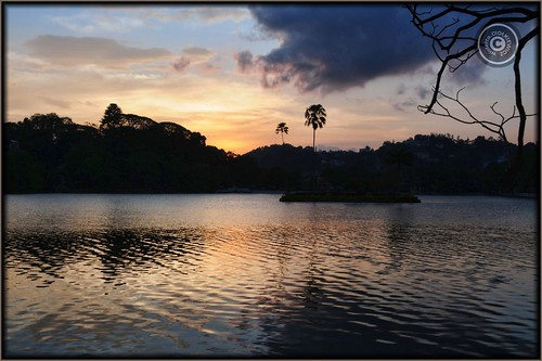 sunset asia srilanka ceylon kandy wiolettaciolkiewicz