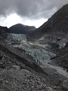 Franz Joseph glacier | by Guy R
