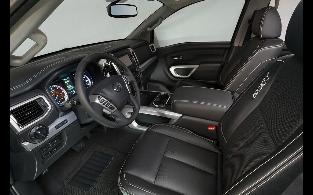 Where Is The Nissan Titan Made >> 2016 Nissan Titan XD   The 2016 Nissan TITAN XD, which made …   Flickr