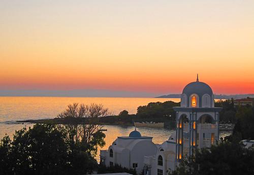 world sunset sea vacation sun sunlight beach water wow turkey lights hotel pretty turkiye resort antalya serene alanya incekum