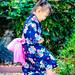 Granddaughter by Mustang Koji