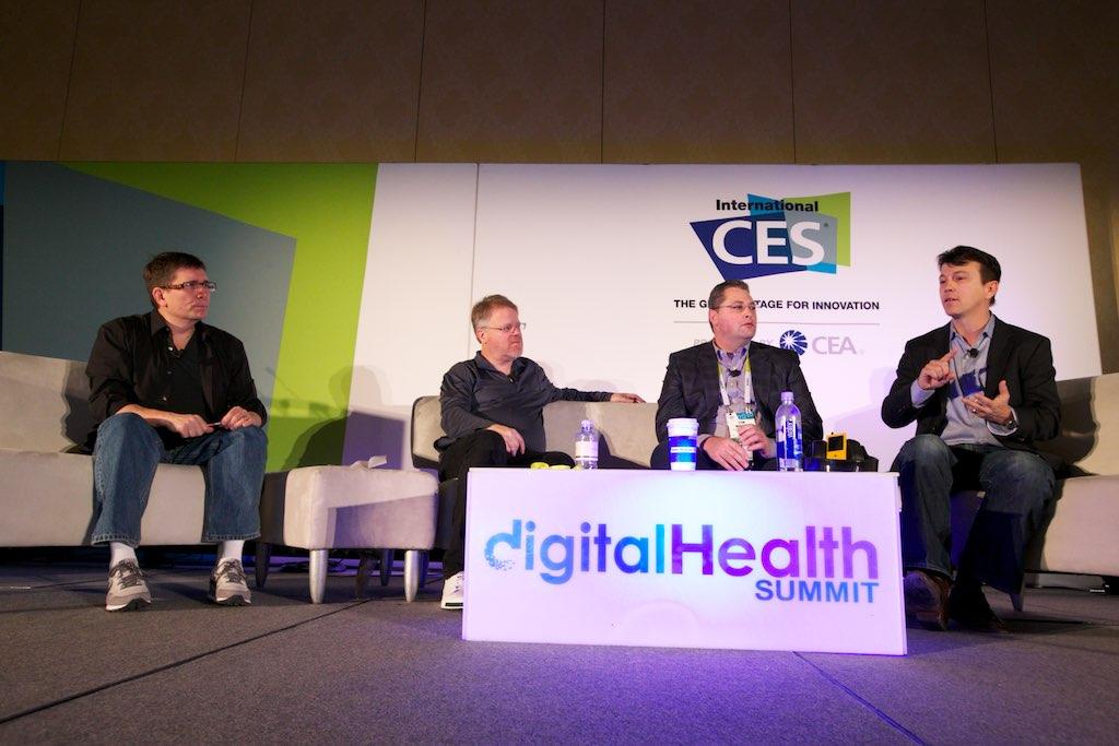 Digital Health- The Debate-4210