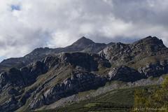 Pico Cornón (2.188 m)