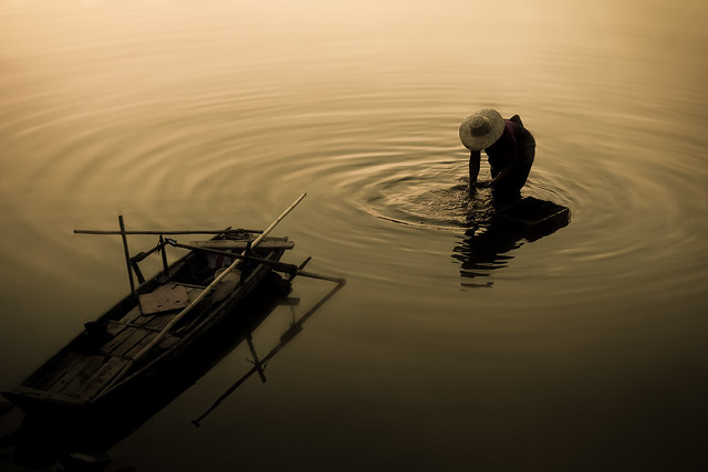 A Song of Fishermen