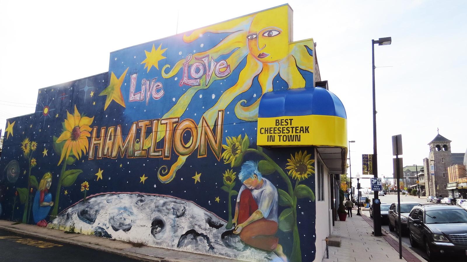 Hamilton Awning Baltimore
