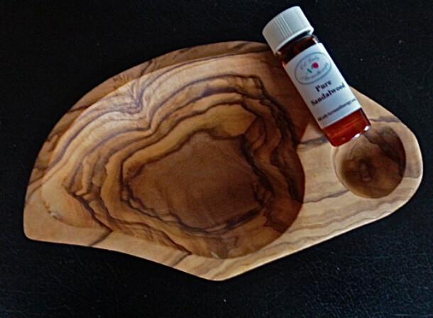 olove wood