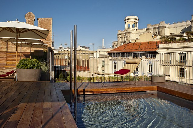 Mercer Hotel Barcelona by The Hotel Specialist