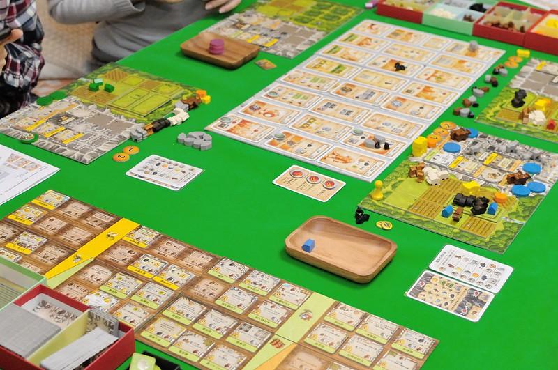Best Farming Board Games Caverna (16)