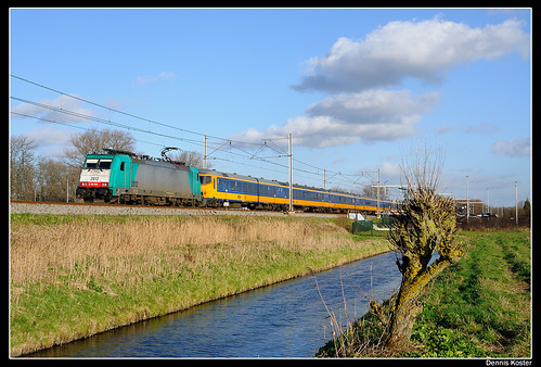 NMBS-2812+NSR-5813+9244_Ssh_17012015 | by Dennis Koster