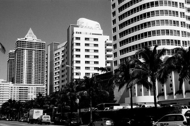 MIMO Design Eden Roc And Fontainebleau Hotel Miami Beach