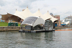 Healthy Harbor: Water Wheel