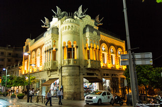 Fin de semana en Ceuta-3 | by luisete