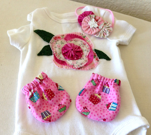 Baby-Sewing