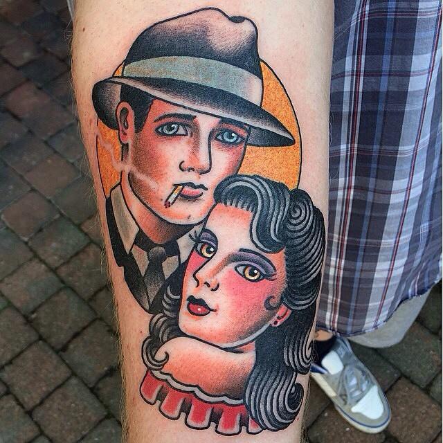 Door At Linastigssontattoo Van Admiraal Tattoo Studio Lina