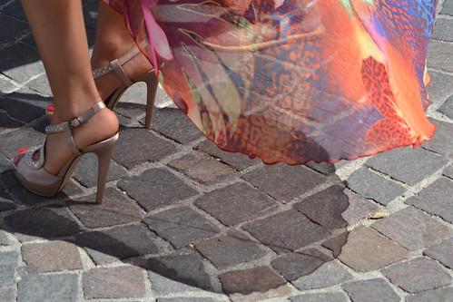High heels | by Cirdan il Timoniere