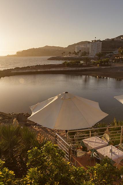 Arguineguin, Mogan, Gran Canaria Sunset