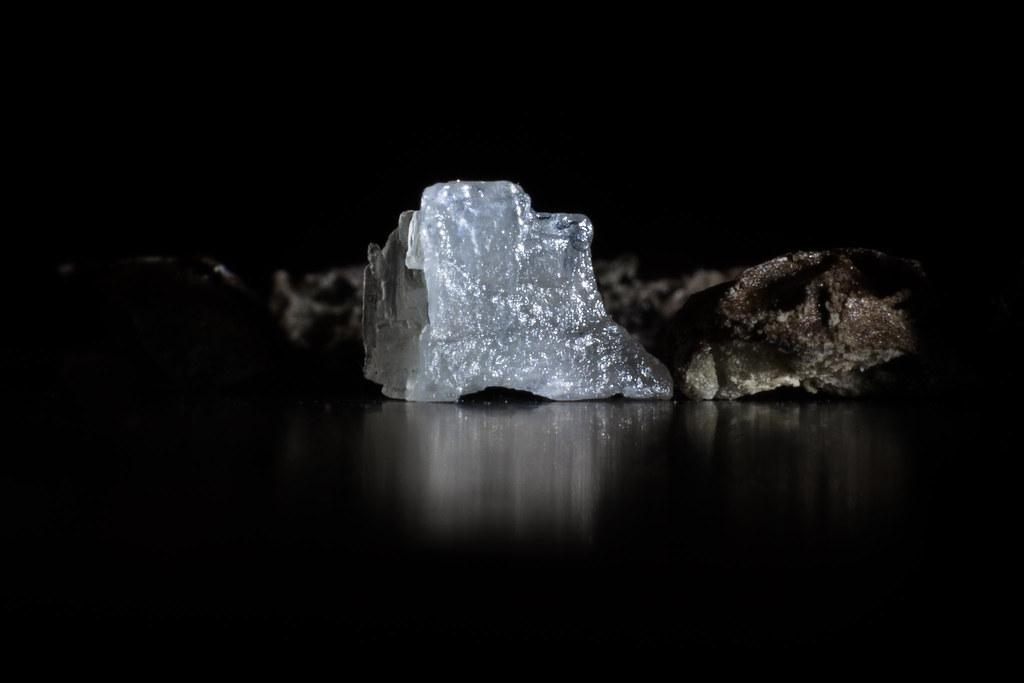 Salt Iceberg
