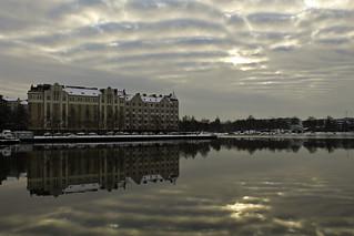 Winter in Helsinki | by Margus Johannes