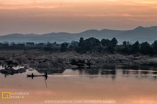 dalma jharkhand purulia ghatshila dharagiri burudih weekendtour bibhutibhusan sunsetoversubarnarekhariver bibhtibhusanbandyopadhay galudihi
