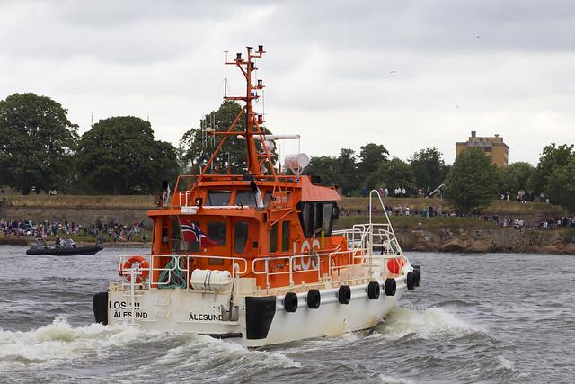 Various_Ship 1.2, Fredrikstad, Norway