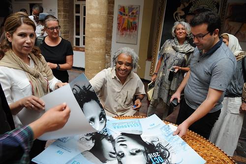 © Stéphane KOSMANN | by Essaouira Nuits Photographiques