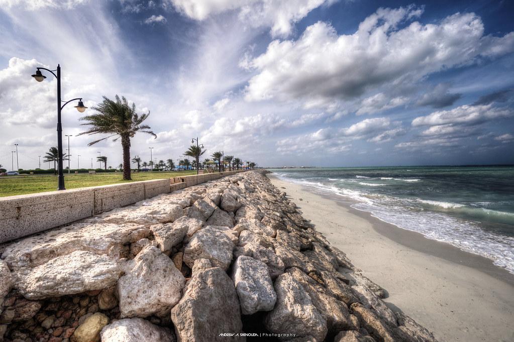Ras Tanura Beach