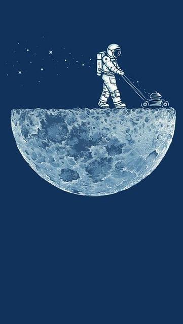 Moon Wash_ #edcmooc