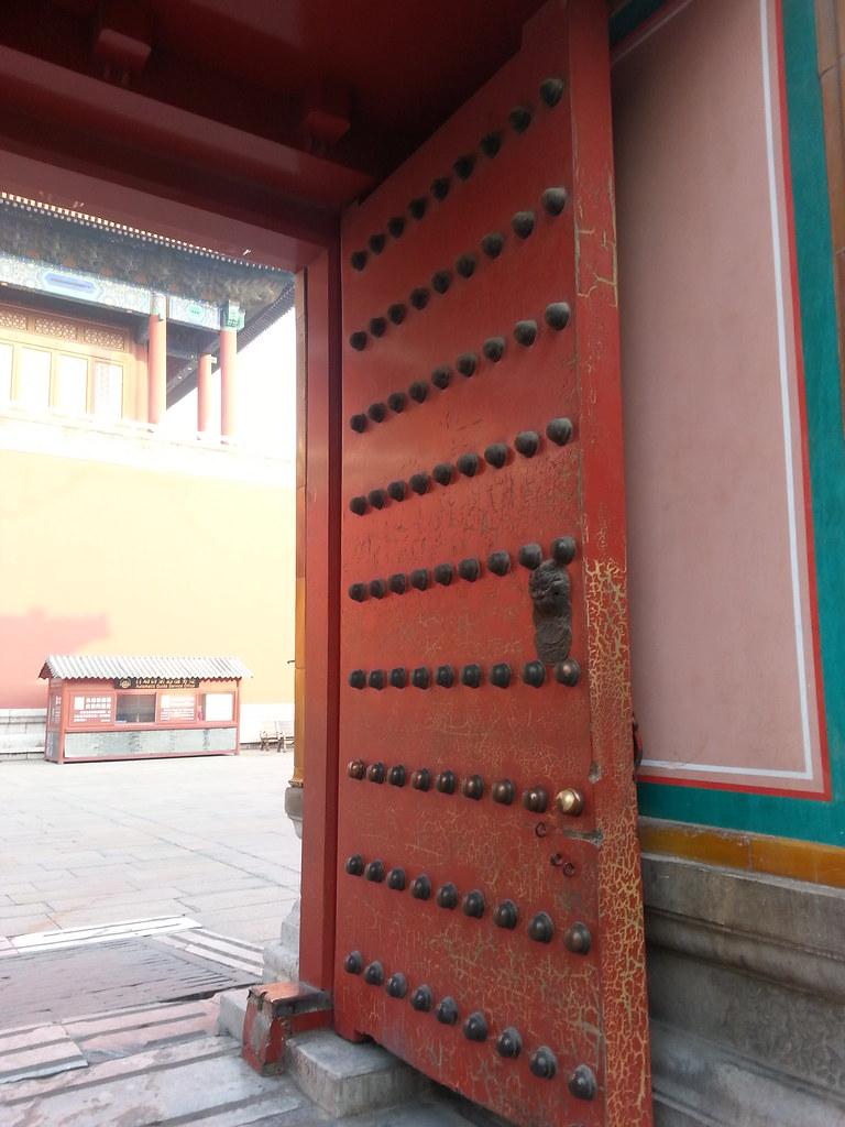 Help Designing 9x9 Small Bedroom: 44-Forbidden City (9x9 Door...9 Symbolic Number)