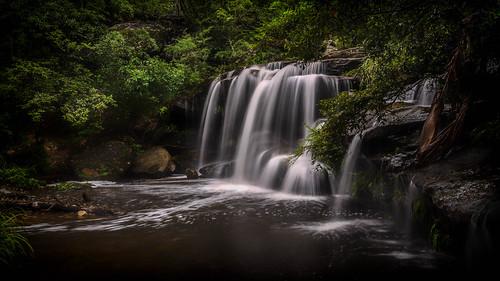 water waterfall sydney australia nsw newsouthwales fullframe canoneos carlingford 6d waterflow westernsydney canonef24105mmf40lisusm canoneos6d huntscreekwaterfall