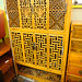 Chinese ornate cabinet