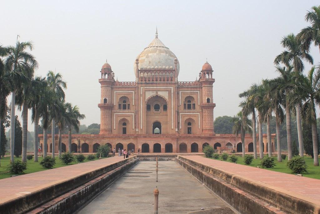 Delhi Tomb Of Safdarjung Delhi Tomb Of Safdarjung