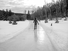 Cypress Hills PP - Skating Loop 3