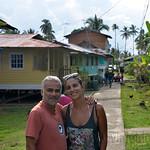 07 Viajefilos en Panama. Isla Bastimentos 16