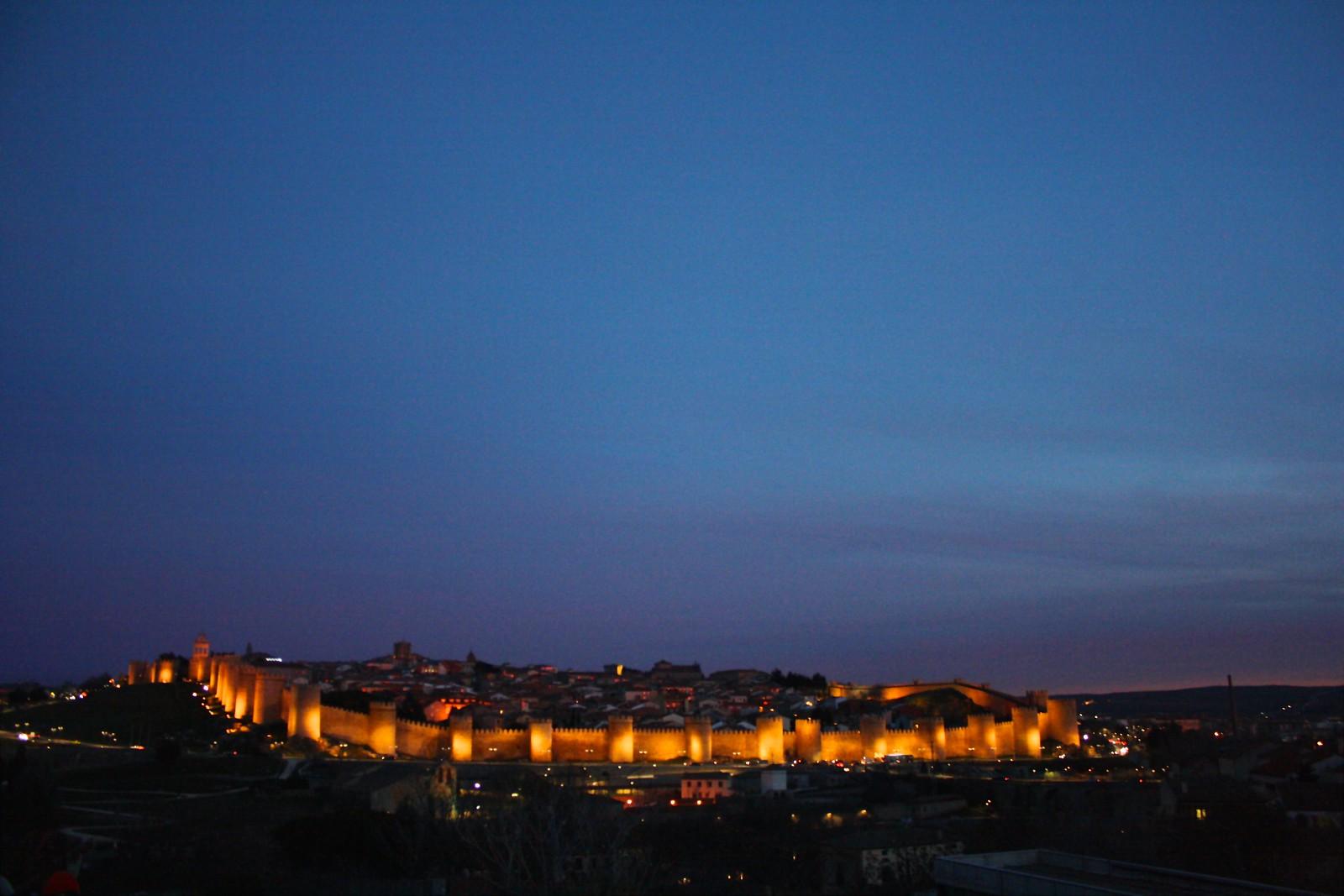 Ávila, Spain