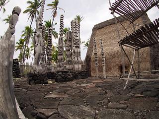 Pu'uhonua O Honaunau NP -Joe 3 | by KathyCat102
