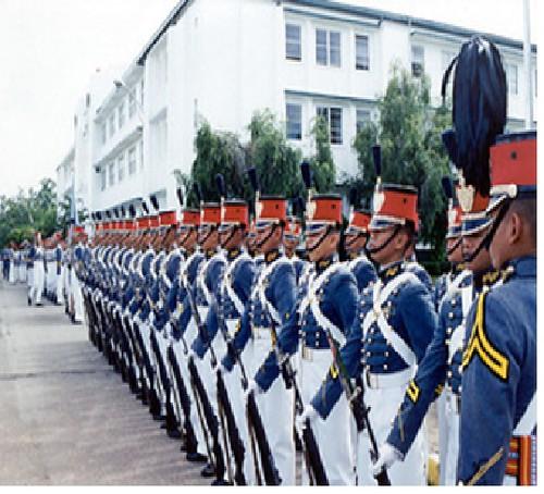 berna-philippine military academy