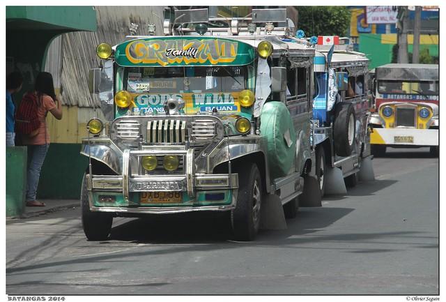 Philippines - Batangas