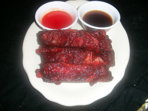 A7 4pc Spare Ribs | by Golden Gate Chinese Restaurant