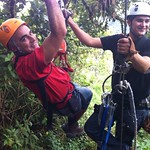 03 Viajfilos en Panama. Canopy en Boquete 07