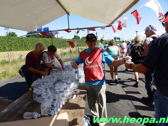 2016-06-16 2e dag Plus Wandel 4 Daagse Almaar 26 Km (84)
