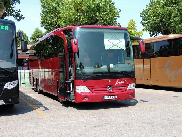 DSCN6362 Lemmis Bus-Reisen GmbH, Weißenburg in Bayern WUG-L7000