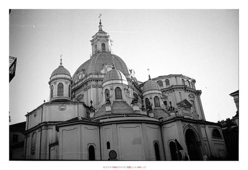 Santuario della Consolata, Torino | M7, Summicron 35/2 ...