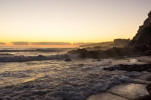 beach da21 pentaxk3 seascape sunrise pambulabeach 21mm pentax