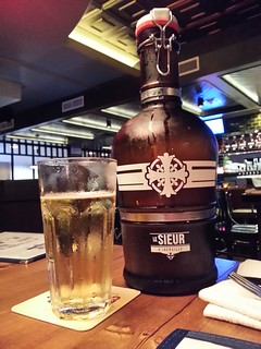 Growler - Le Sieur D'Iberville | by foodguymontreal