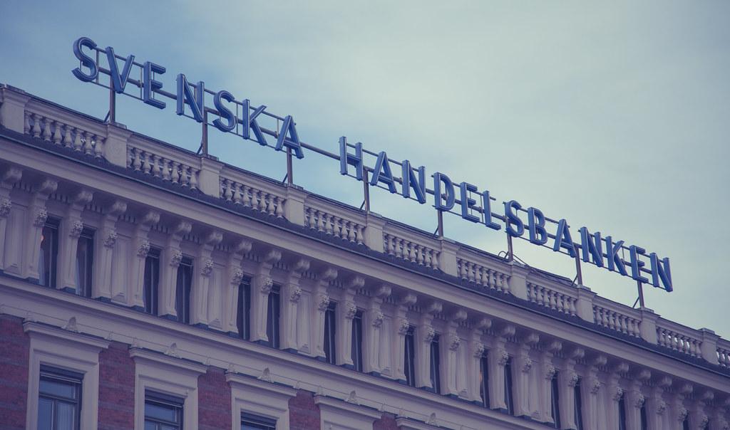 Svenska Handelsbanken Aktie