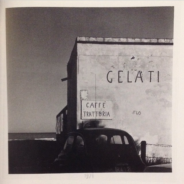 Photo by Guido Guidi, Italy (1971) #esprifotografeert #inspiration