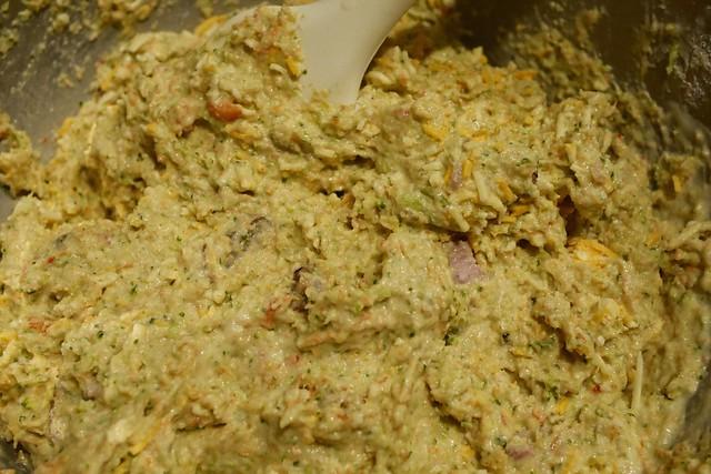 月, 2015-01-05 17:06 - 野菜ジュースの搾りかす利用