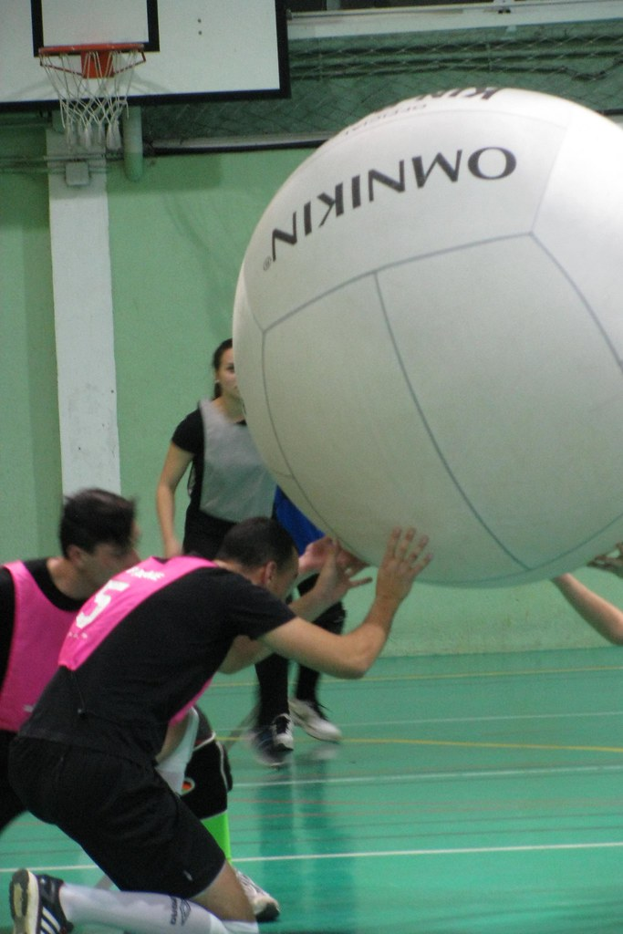 II Densukoa KIN-BALL OPEN. Galapagar (127)