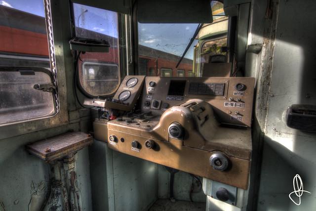 |URBEX| Ex Stazione B.