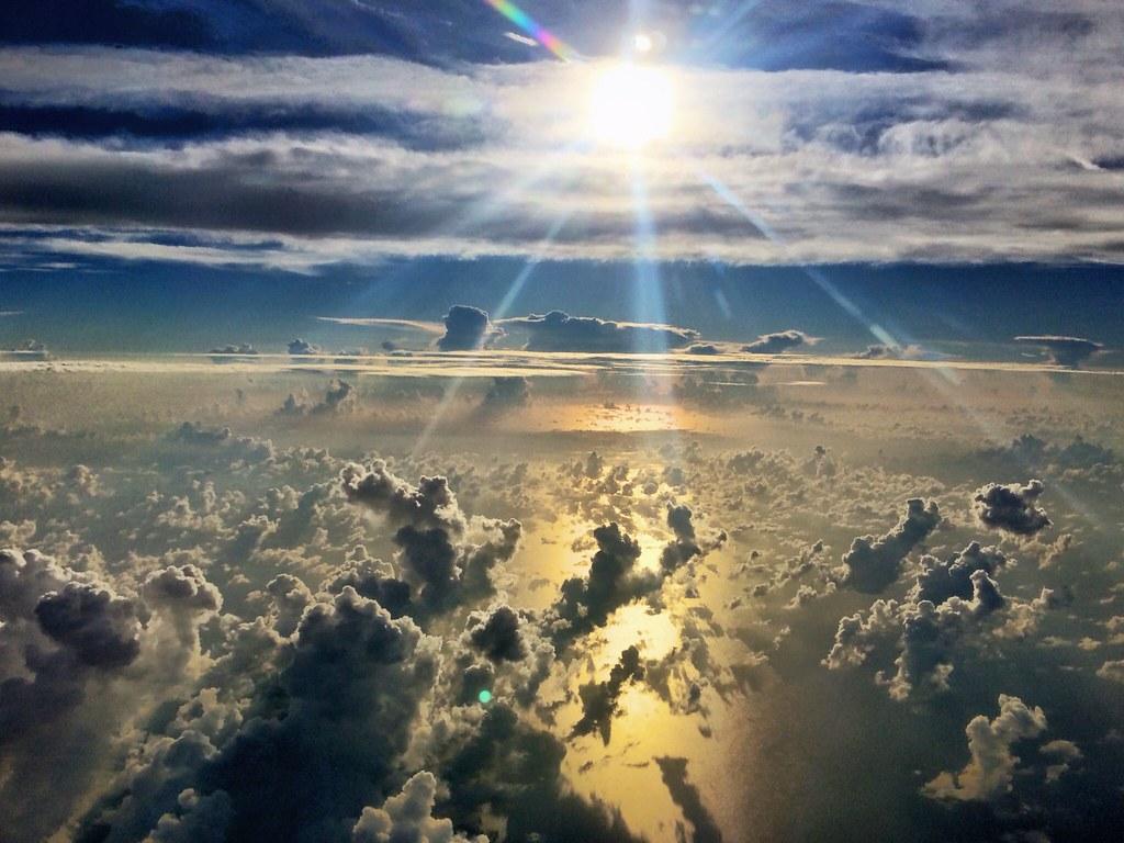 Above the Clouds - Sarasota, FL
